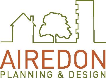 Airedon Planning & Design